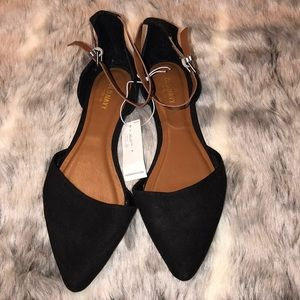 OLD NAVY WOMEN'S POINTY FLATS
